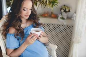 Hamilelikte Kahve İçmek