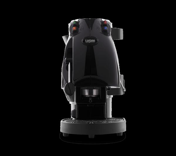 Lugano Espresso Makinesi Siyah 1