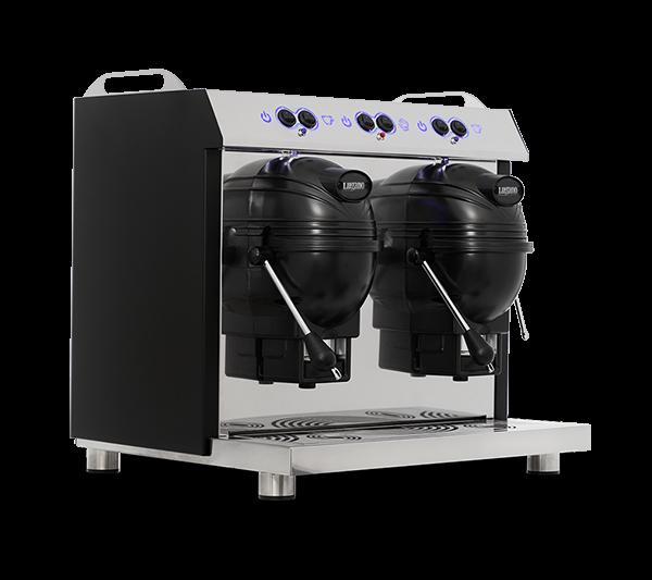 Lugano BarPro Khave ve Espresso Makinesi