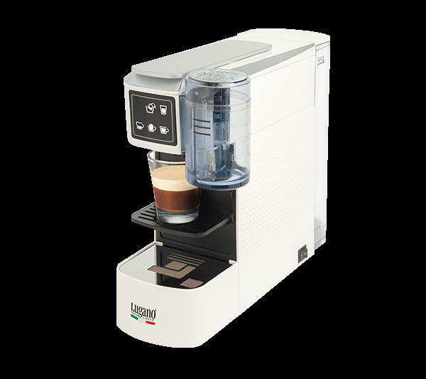 Lugano Creativa Kahve Makinesi 1