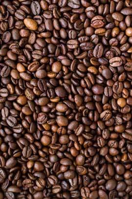 Lugano Kahve Çekirdekleri