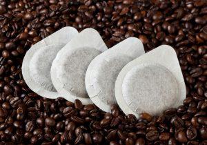 Lugano İtalyan Espresso Pod Kahveler - Toptan Satış - Ürünlerimiz