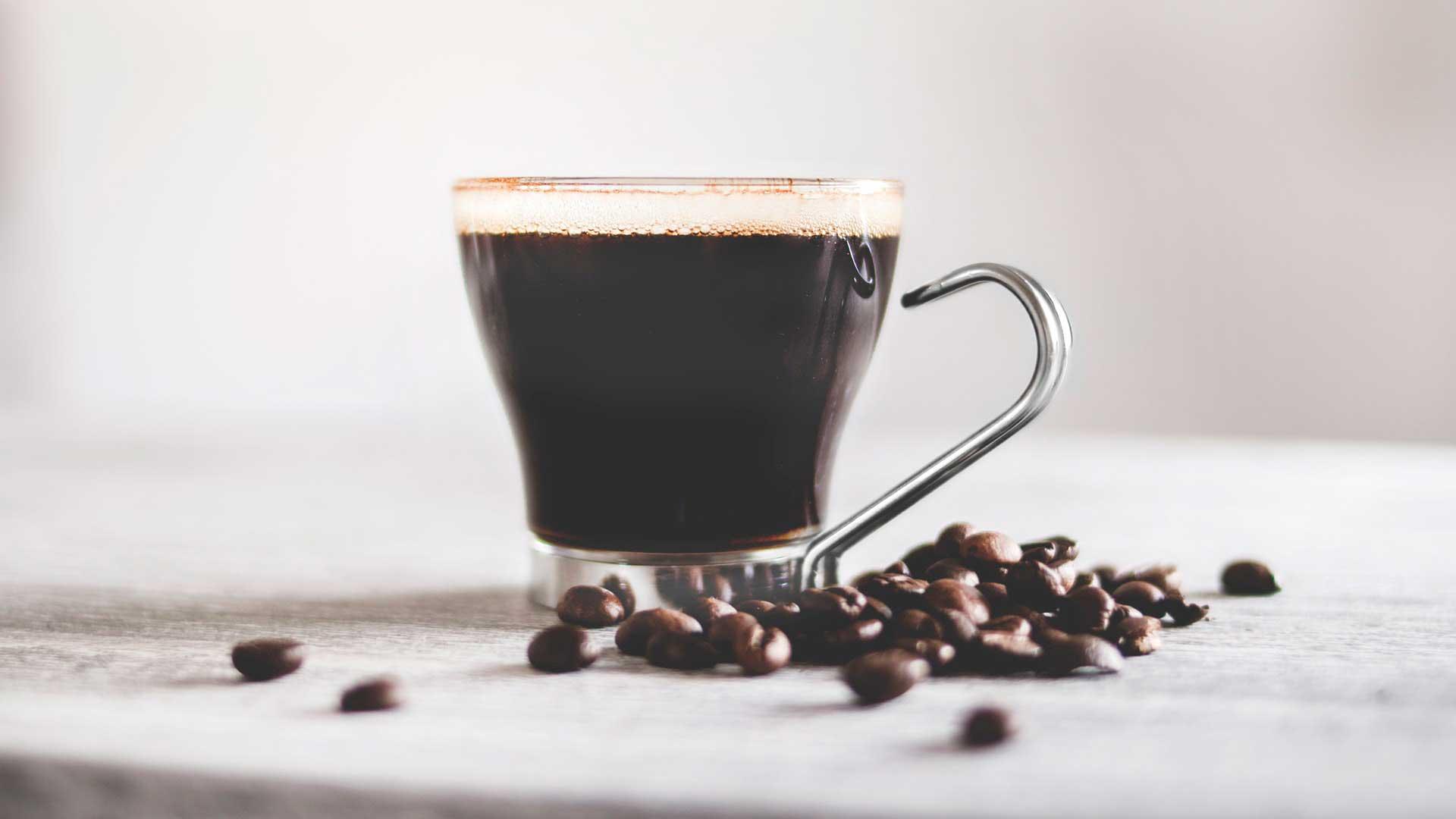 Espresso Fıncanı